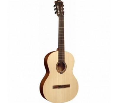 Гитара LAG GLA OCL70 классическая леворукая, цвет натуральный