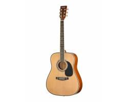 Гитара HOMAGE LF4123 акустическая, цвет натуральный