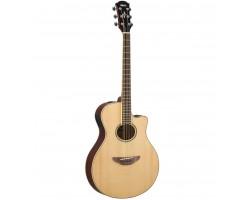 Гитара YAMAHA APX600 эл/акустическая