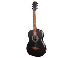Гитара MILENA MUSIC ML-F3-BK акустическая, цвет черный