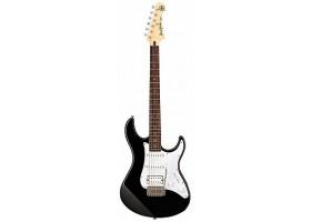Гитара эл.YAMAHA Pacifica 112J Black