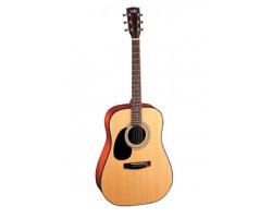 Гитара CORT AD810-LH-OP акустическая, леворукая