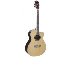 Гитара WASHBURN AG70CE эл/акустическая