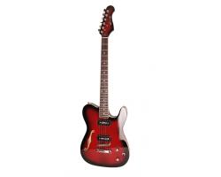 Гитара эл.CARAYA E219RDS