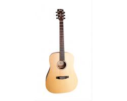 Гитара CORT Earth-Grand акустическая с чехлом