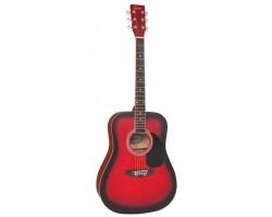 Гитара ENCORE EW100R акустическая