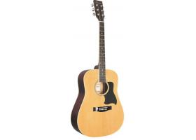 Гитара CARAYA F630N акустическая