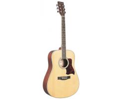 Гитара CARAYA F650N акустическая