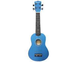 Укулеле (гавайская гитара) VESTON KUS15BL сопрано