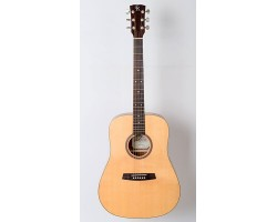 Гитара KREMONA M10C Steel String Series акустическая