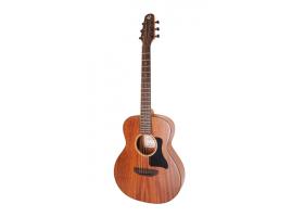 Гитара CARAYA P304111 акустическая Travel с чехлом
