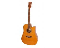 Гитара RAMIS RA-G02C акустическая с вырезом