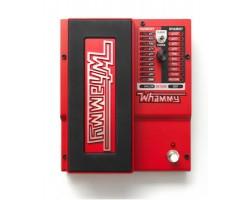 Педаль DIGITECH WHAMMY гитарная, в комплекте блок питания