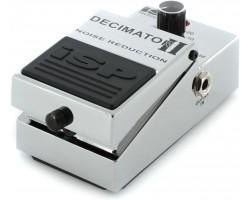 Педаль ISP DECIMATOR II NOISE REDUCTION гитарная, шумоподавитель