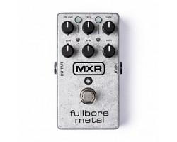 Педаль DUNLOP M116 гитарная, эффект Fulbore Metal