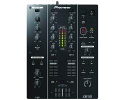 Пульт микшерный PIONEER DJM350 (комиссионный товар)