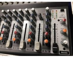 Пульт микшерный BEHRINGER Xenyx1002b (комиссионный товар)