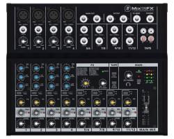 Пульт микшерный MACKIE Mix12FX с процессором эффектов