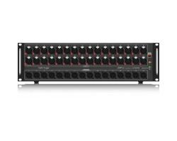 Пульт микшерный BEHRINGER S-32stagebox для цифрового микшера 32 вх./16 вых.