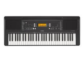 Клавишный инструмент YAMAHA PSR E363 61кл.
