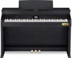 Пианино CASIO AP700BK Celviano цифровое, цвет черный