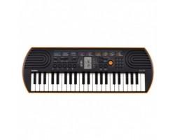 Клавишный инструмент CASIO SA76 детский