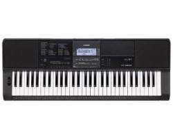 Клавишный инструмент CASIO CT-X800 с блоком питания