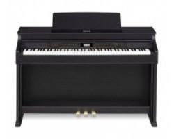 Пианино CASIO AP650BK Celviano цифровое