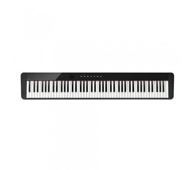 Пианино CASIO Privia PX-S1000BK цифровое