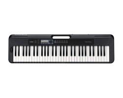 Клавишный инструмент CASIO CT-S300 с блоком питания