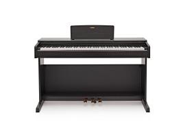 Пианино YAMAHA YDP144R DarkRosewood цифровое, цвет палисандр