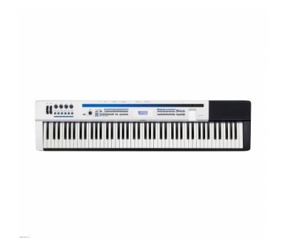 Пианино CASIO Privia PX5SWE цифровое, цвет белый