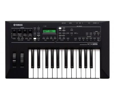 Миди-клавиатура YAMAHA KX25