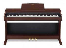 Пианино CASIO AP270BN Celviano цифровое, цвет коричневый