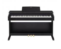 Пианино CASIO AP270BK Celviano цифровое, цвет черный