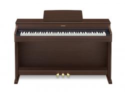 Пианино CASIO AP470BN Celviano цифровое, цвет коричневый