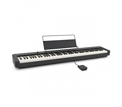 Пианино CASIO CDP-S100BK цифровое
