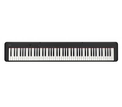 Пианино CASIO CDP-S150BK цифровое