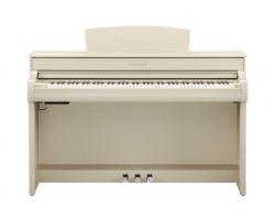 Пианино YAMAHA CLP745WA цифровое