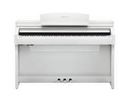 Пианино YAMAHA CSP170WH цифровое