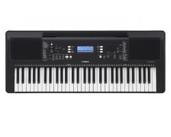 Клавишный инструмент YAMAHA PSR E373 61кл.