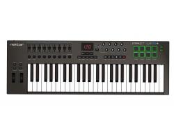 Миди-клавиатура NEKTAR Impact LX49+ USB