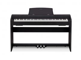 Пианино CASIO Privia PX770BK цифровое цвет черный