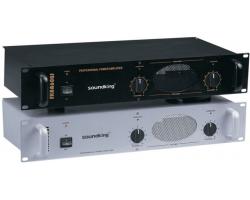 Усилитель мощности SOUNDKING AA600J 2х150W/8 Ohm, 2x230W/4 Ohm