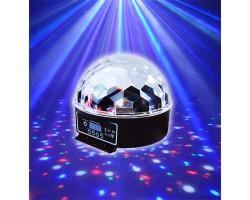 Световой прибор SEVEN STARS LPC001