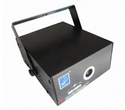 Лазерный эффект BIG DIPPER M016RG-IV