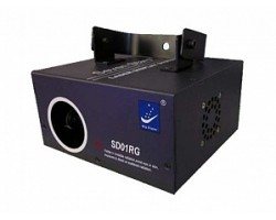 Лазерный эффект BIG DIPPER SD01RG