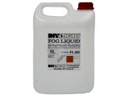 Жидкость INVOLIGHT FL-HD для генератора дыма, медленного рассеивания 5л