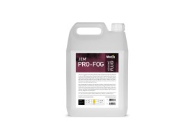 Жидкость MARTIN JEM Pro-Fog для генератора дыма среднего рассеивания 5л