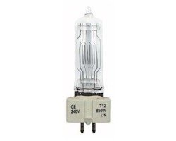 Лампа 230V/800W G.E.Lighting GX9.5 HX30949